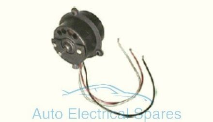 060213 Heater motor 12v 50w 2 speed
